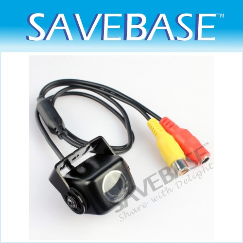 CMOS Waterproof Car Rear Reversing Security Color Camera+5M AV/power Cable Truck