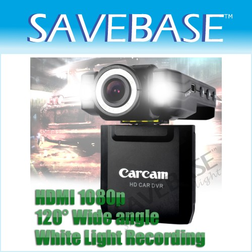 HD DV Car Vehicle Cam Dash DVR Video Recorder HD 1080P Night Vision Overwrite