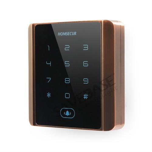 RFID Türöffner Codeschloss Zutrittskontrolle+10 Transponder Schlüsselanhänger